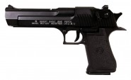 Desert Eagle 50AE KWC Blowback SemiAuto CO2 - Noir