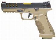 Replique Shark TAN Full Auto APS CO2
