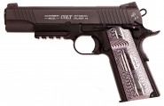 Colt Combat Unit KWC full metal blowback CO2