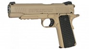 Pistolet 4.5mm 1911 military rail full metal Blowb