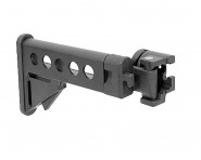 Crosse repliable full metal type LR300 pour M4A1 -