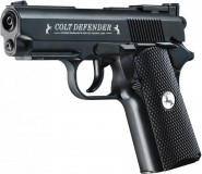 Pistolet 4.5mm Colt Defender Full metal - CO2