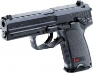 Pistolet 4.5mm Heckler & Koch USP - CO2
