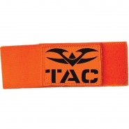 Brassard VTAC Orange fluo