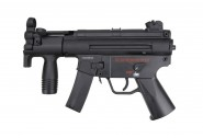 SMG type MP5K AEG JingGong Complet