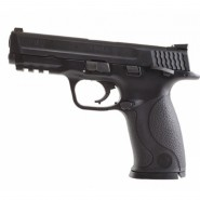 Pistolet MARUI S&W M&P9 - GBB Black